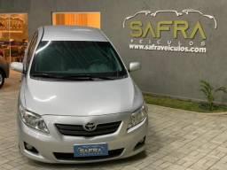 Corolla XEI Blindado Imbra aut Extra - 2009