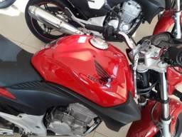 Cb vermelha - 2010