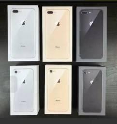 IPhone 8 ( 12X Sem Juros )