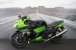 Kawasaki Ninja zx14r Abs 2011 - 2011