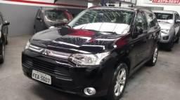 Mitsubishi outlander 2015 3.0 gt 4x4 v6 24v gasolina 4p automÁtico - 2015