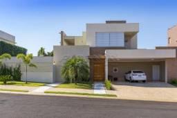 Casa de condomínio à venda com 4 dormitórios em Jd. das acacias, Cravinhos cod:V96410