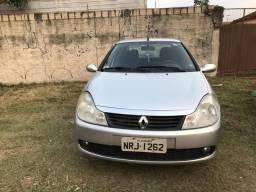 Renault Symbol 2010/2011 - 2011