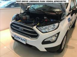Ford Ecosport 1.5 Tivct se Direct - 2019