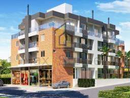 Nailha* Apartamento em prédio novo,em obras,inteligente e moderno-Ingleses
