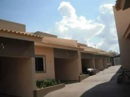 Vendo apartamentos no bairro João Rocha, em Pontal do Araguaia-MT