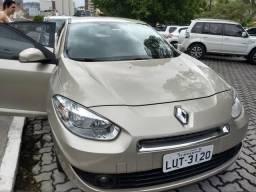 Renault Fluence 11/11 - 2011