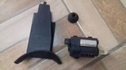 Motor eletrico da tampa do tanque do astra hatch
