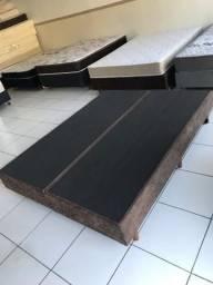 Base box Queen SIZE 1.98 x 1,58m - entregamos