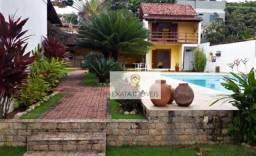 Título do anúncio: Casa linear em terreno de 960m², Costazul, Rio das Ostras.