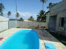 Casa Temporada em Monte Gordo/ Barra do Jacuípe