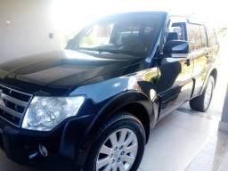 Pajero Full 3.2 HPE turbo diesel - 2008