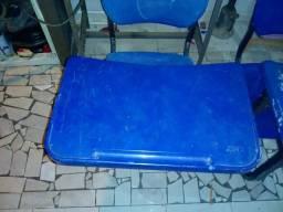 Cadeira 30$ cada retirar vila Barão