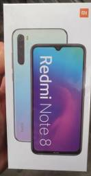 Xiaomi redmi note 8 64gb lacrado global