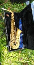 Saxofone alto júpiter 769