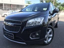 Chevrolet Tracker 2015 LTZ com teto solar - 2015
