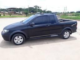 Vendo ou troco Fiat Strada!! - 2006