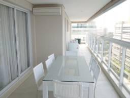 Apartamento à venda com 4 dormitórios em Riviera de sao lourenço, Bertioga cod:70242