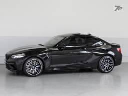 BMW M2 Competition 3.0 BiTurbo 2P Automático - 2020