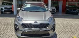 Kia Sportage LX 2.0 FLEX 2020
