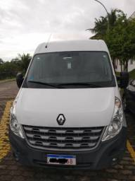 Renault Master 2.3 Dci Executive 16l Longo diese - final 68 - 2018