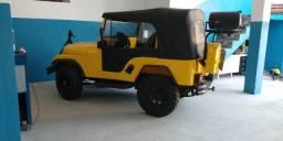 Jeep 77