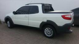 Fiat Strada CD 2017 - 2017