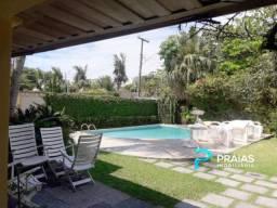 Casa à venda com 5 dormitórios em Praia de pernambuco, Guarujá cod:77094