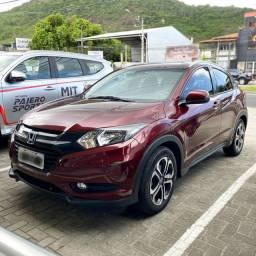 Honda HR-V 2016 - 38.000km - Único Dono