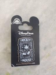 Pin Mickey Mouse original Disney