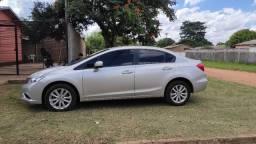 Civic LXL 2012 - 2012
