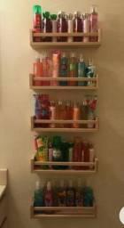 3 porta shampoo os 3 por 80,00