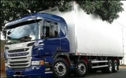 Caminhão Scania P 310