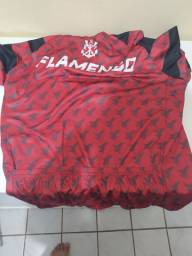 Camisa Ciclismo do flamengo