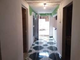 Casa Simples de 2 Quartos em Boa Esperança , Nova Iguaçu - RJ