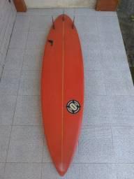 Prancha de surf 7'2''