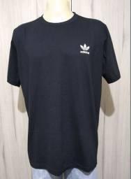Camiseta Masculina Adidas (nova)