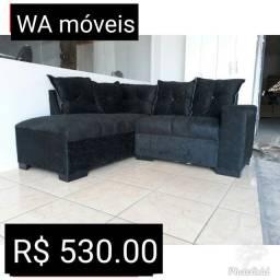 WA móveis