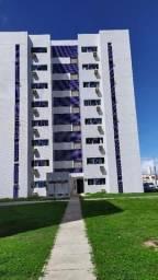 Aluga-se excelente apartamento mobiliado na praia de Maria Farinha, bem localizado