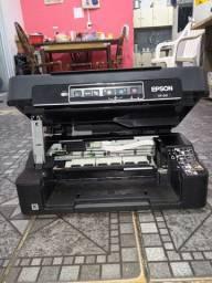 Impressora epson xp - 241 para retirada de peças