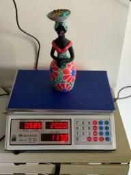 Balança digital 40 kg (nova )