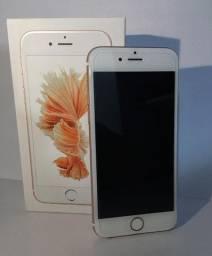 IPhone 6s 32gb icloud desbloqueado