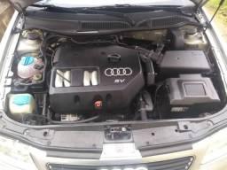 Audi A3 aspirada automático 2003  - 2003