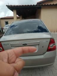 Fiesta 1.6 class - 2011