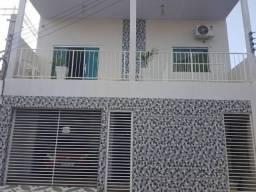 Linda casa prédio área comercial são José 1 c/ Vila