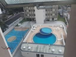 Apto 3 dormitórios no centro de Taubaté - 146 m2