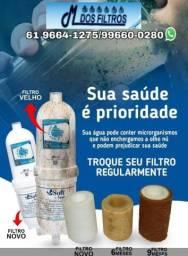VELA DE FILTRO SOFT $70,00 REAIS ZAP99664_1275