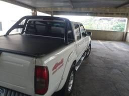 Frontier diesel