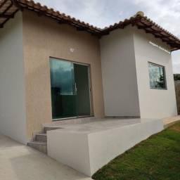 Casa Térrea - Cód 03