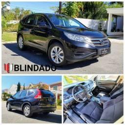 Honda crv 2012 blindado